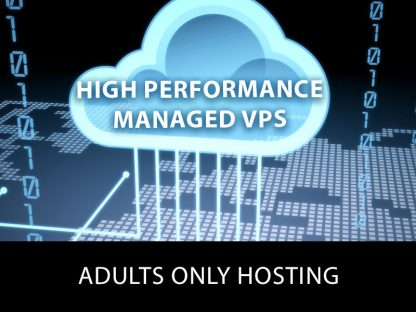 High Speed VPS Cloud Hosting